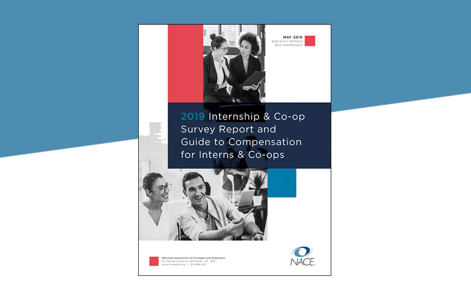 Internship Survey & Compensation Guide Combo 2019