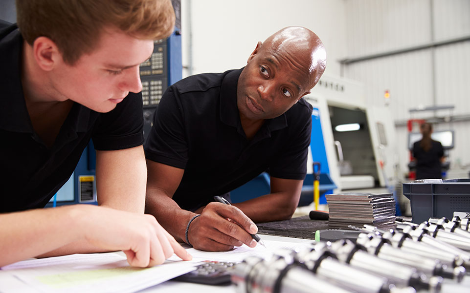 Apprenticeships: Impact, Benefit, and Outcomes