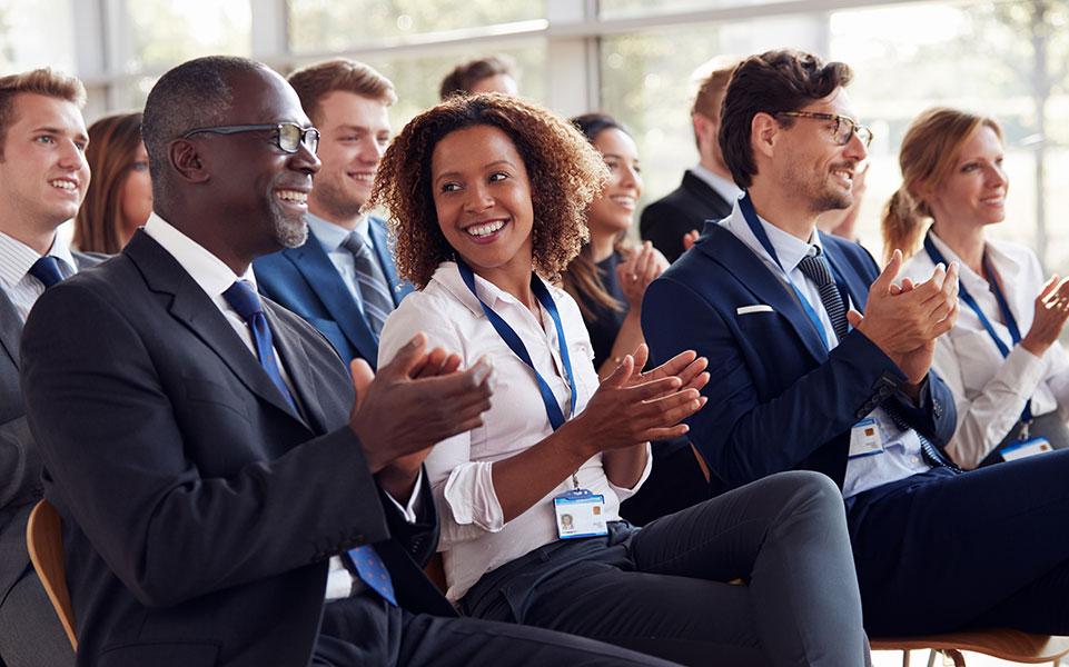 NACE Executive Leadership Symposium