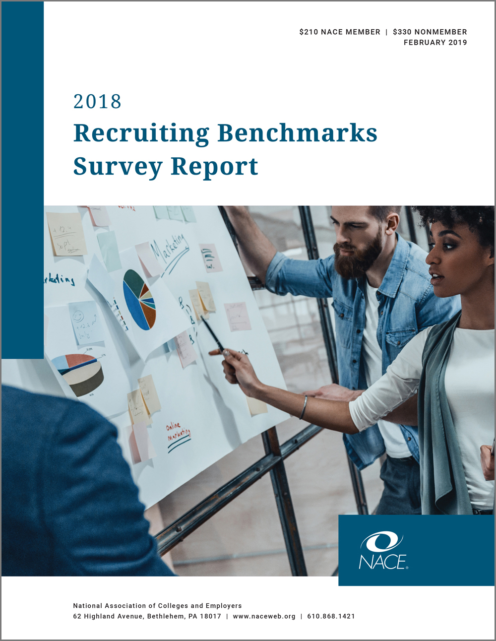 Recruiting Benchmarks Survey