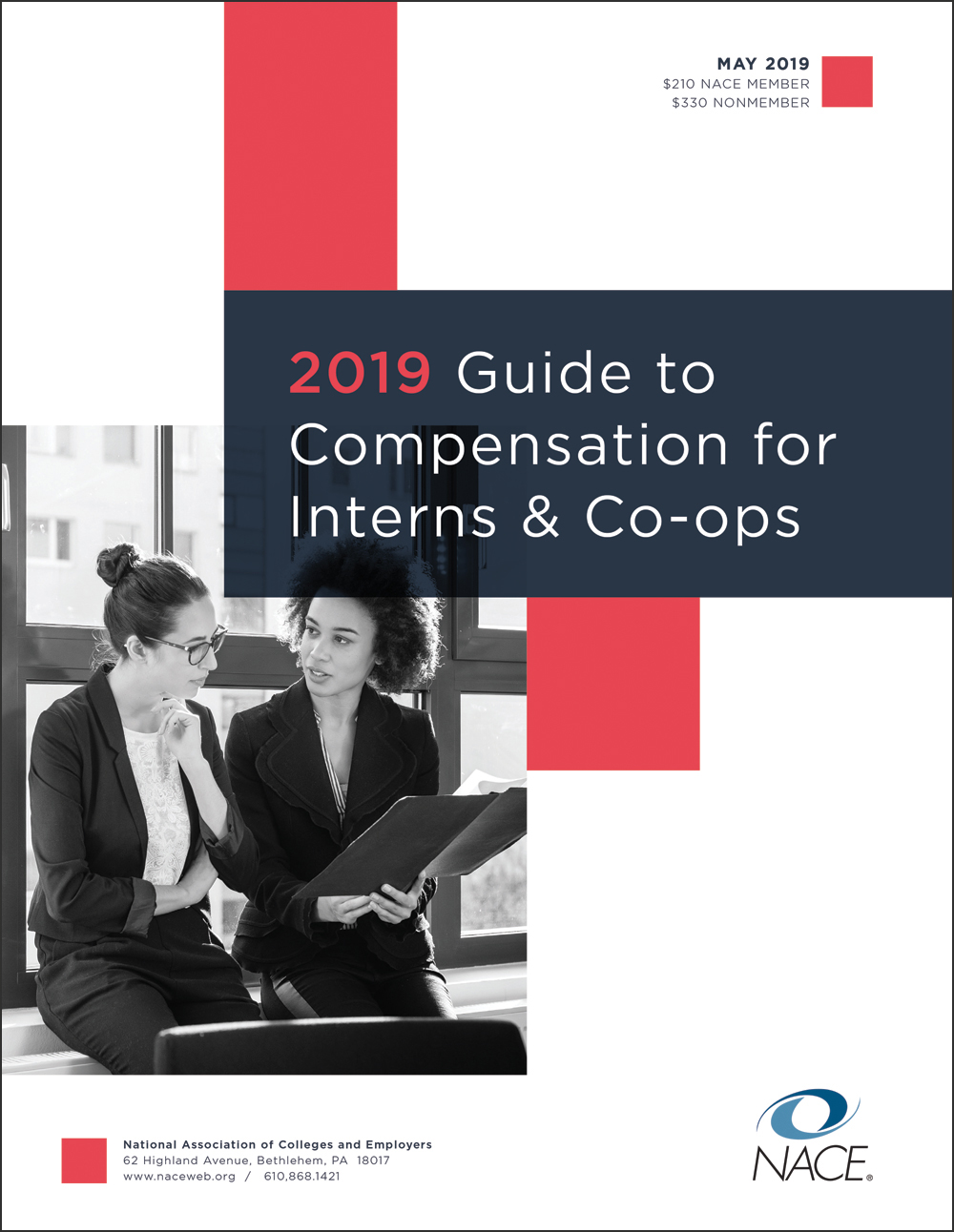 Guide to Compensation for Interns & Co-ops