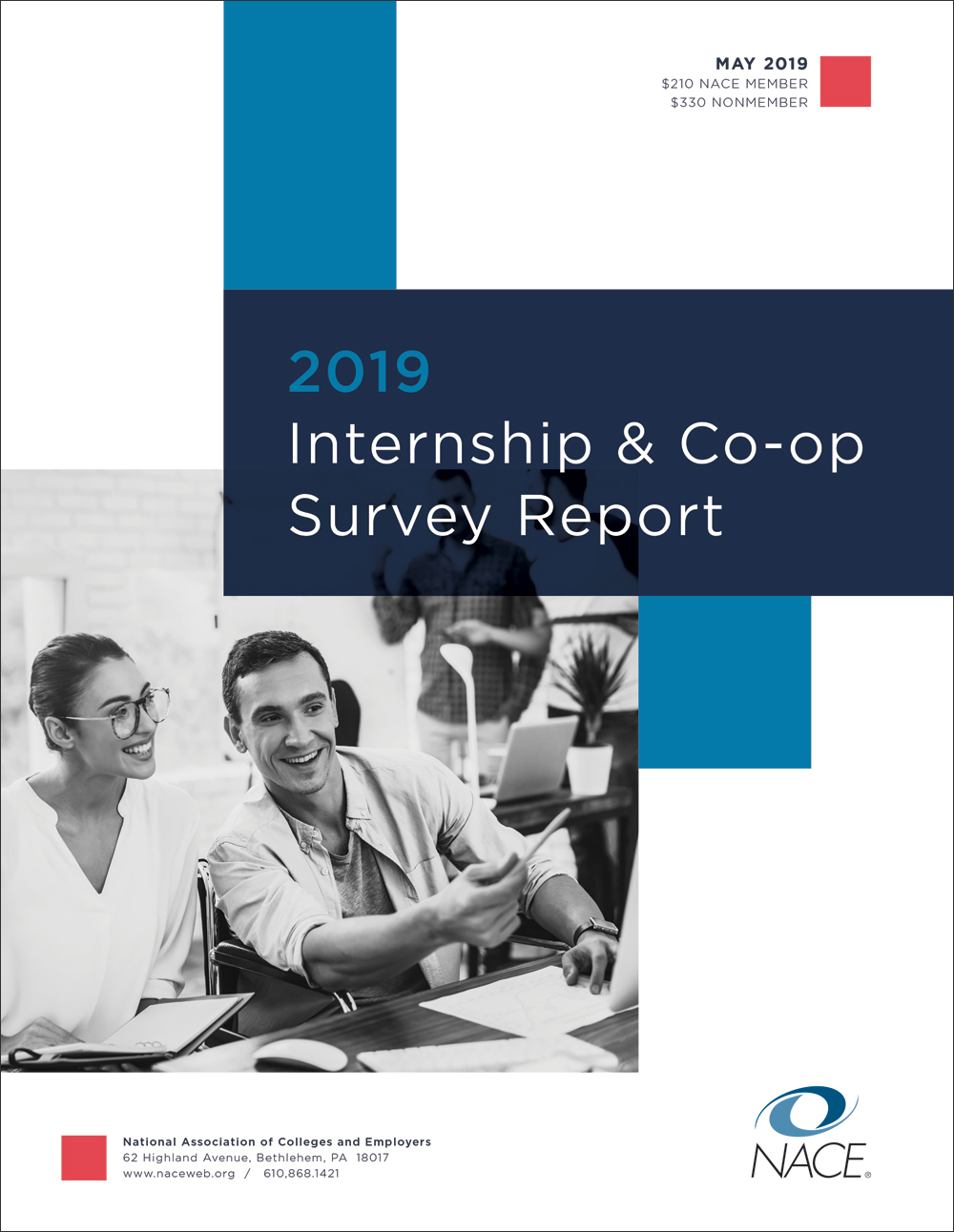2019 Internship & Co-op Survey Report