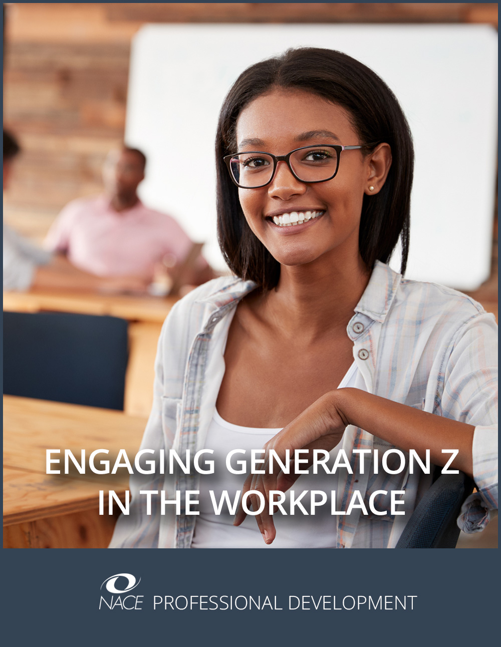Engaging Generation Z in the Workplace Course