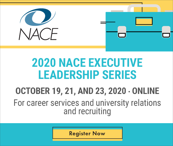 NACE Executive Leadership Series