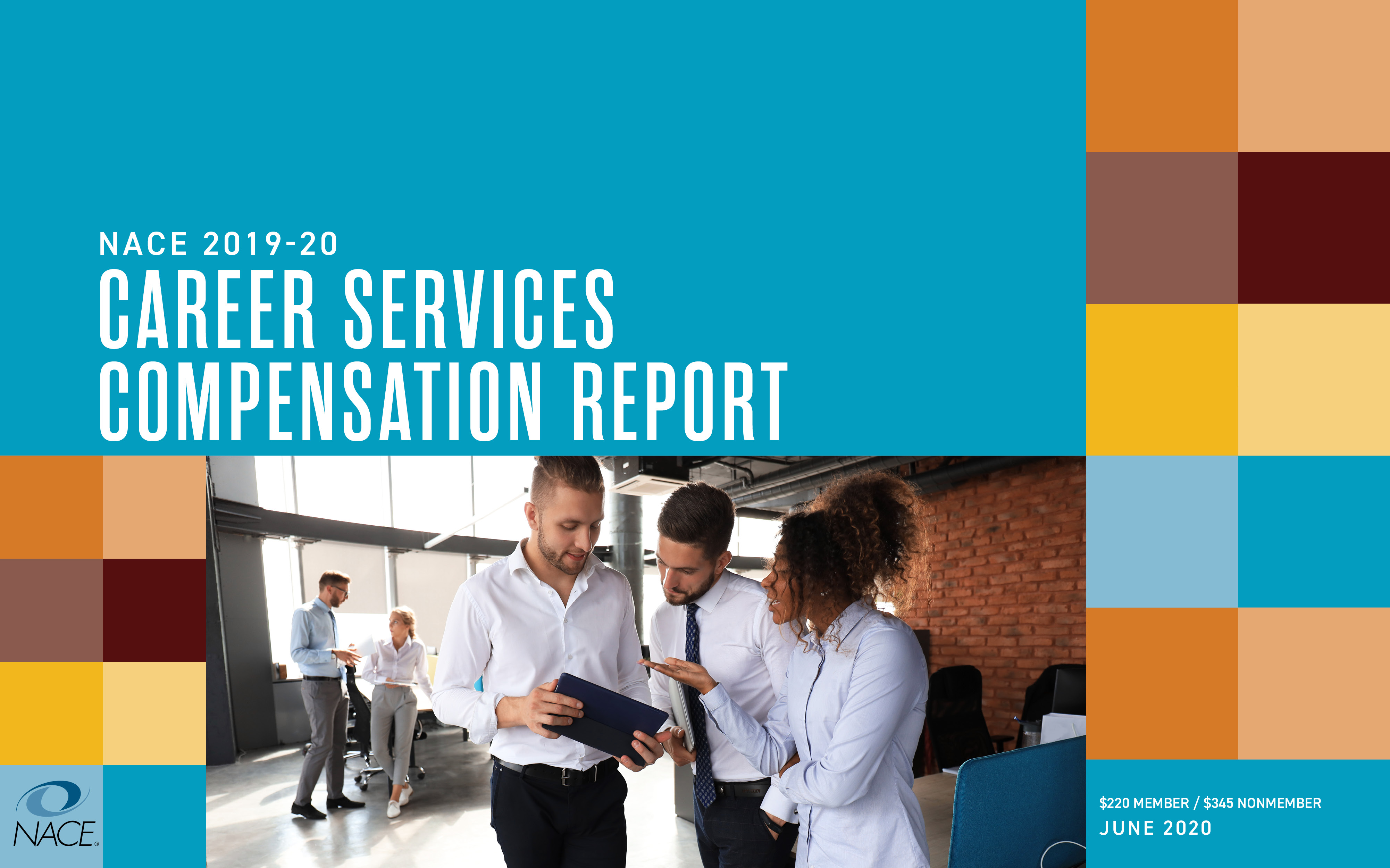 2019-20 NACE Career Services Compensation Report