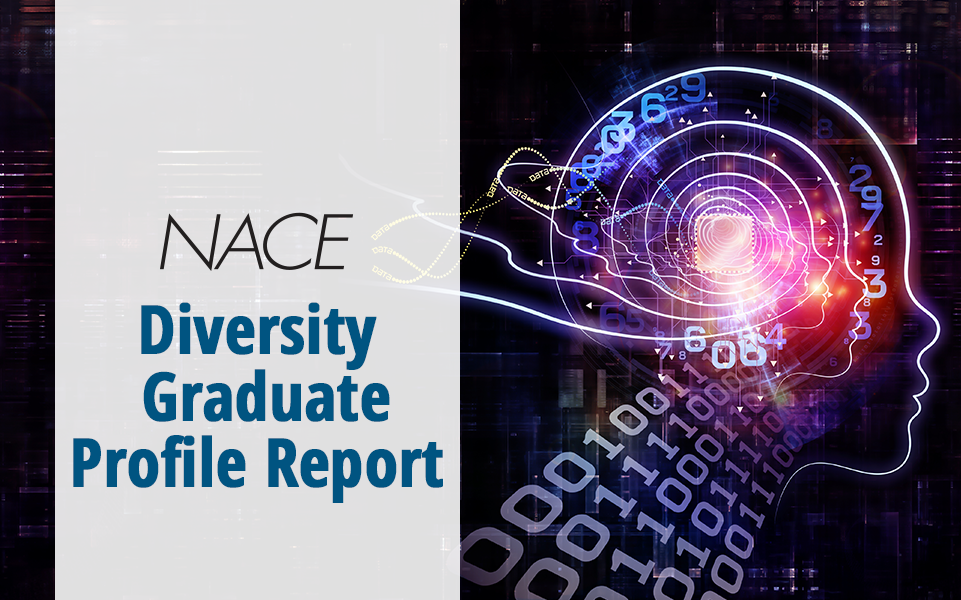 NACE Math/Humanities/Social Science Diversity Grad Profile Report