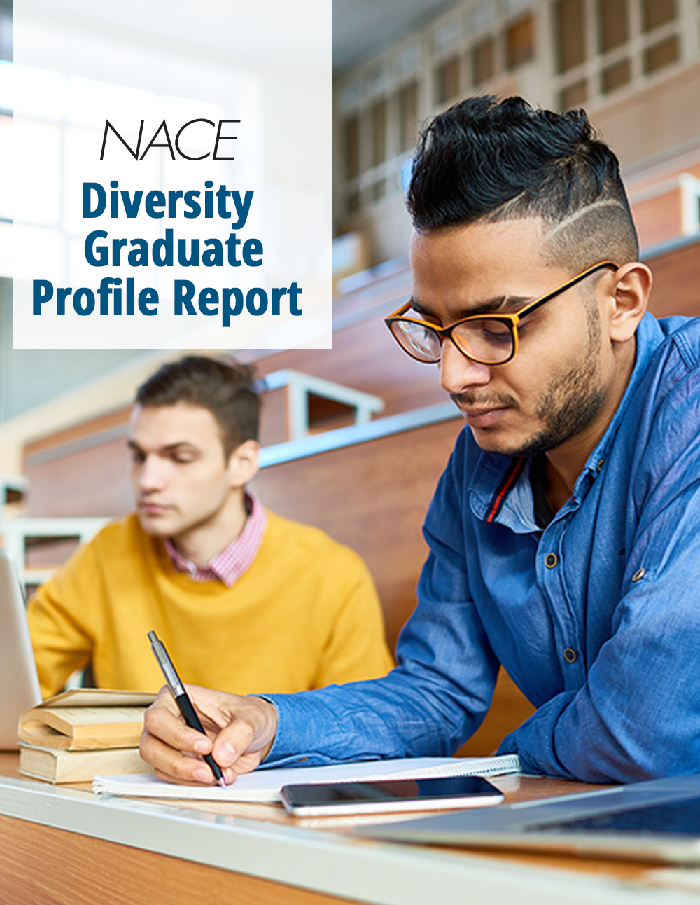 NACE Diversity Graduate Profile Report: Business