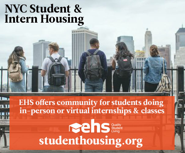 NYC Student Housing
