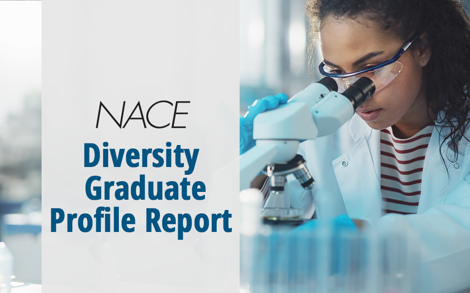 2021 Engineering Diversity Graduate Profile Report