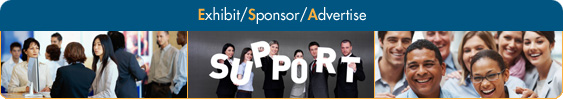 Exhibit/Sponsor/Advertise