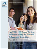2011-12 Career Services Benchmark Survey